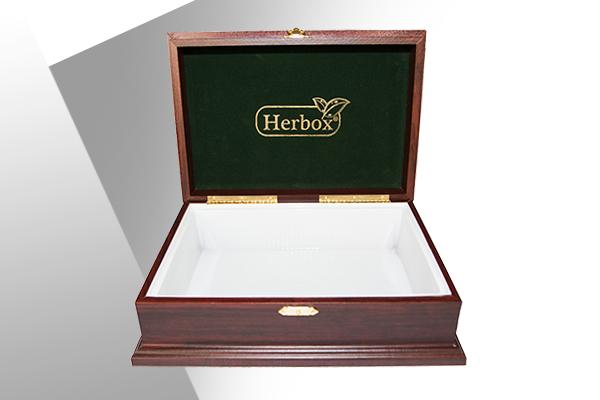 جعبه سفارشی یک خانه